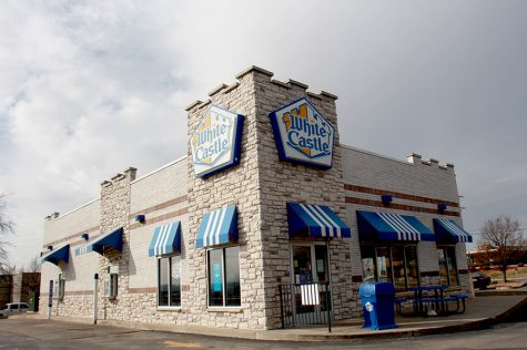 White Castle Goes From Fast-Food to Fine Dining To Celebrate Valentine