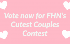 FHN Cutest Couples Contest 2020 Voting