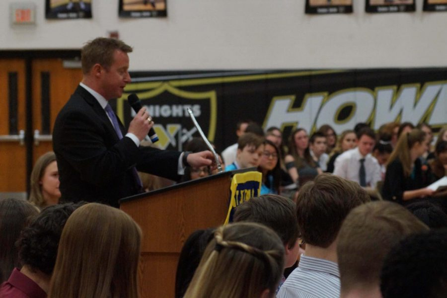 2020 NHS Induction Honors New Sophomore Members [Photo Gallery]