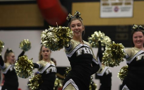 Snowcoming Pep Assembly 2020 [Photo Gallery]