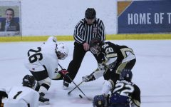FHN Hockey Team Finishes Out Their Season