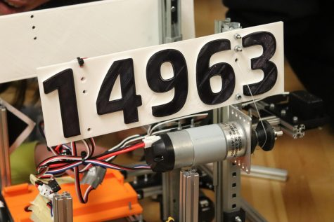 FHN Robotics Goes to State for the First Time
