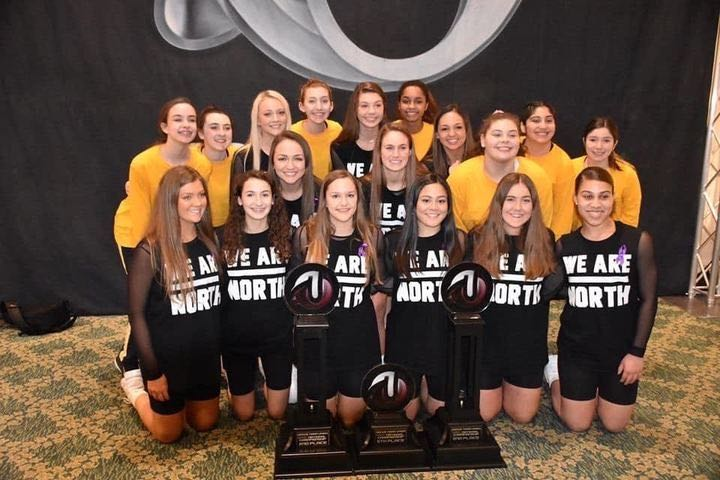 FHN Knightline Places Second at New National Competition