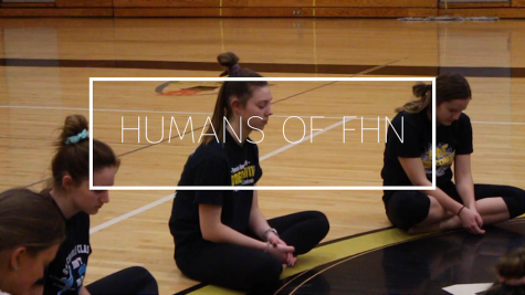 Sarah Stover Pushes Through Dance After Discovering Brain Condition | Humans of FHN