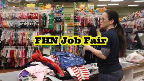 FHN Job Fair Preview : Frequently Asked Questions