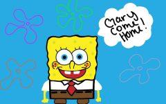 Gary Come Home [Comic]