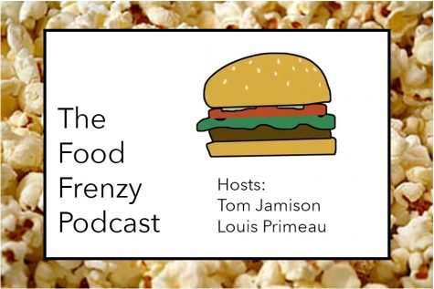The Food Frenzy Podcast: Tom Jamison and Louis Primeau Discuss Holiday Specials