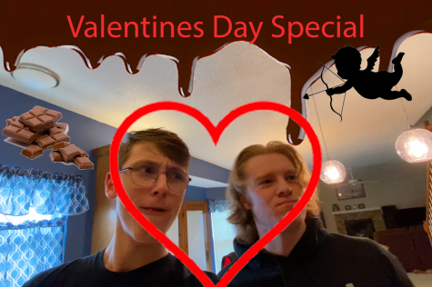 Food Frenzy: Valentines Day Special