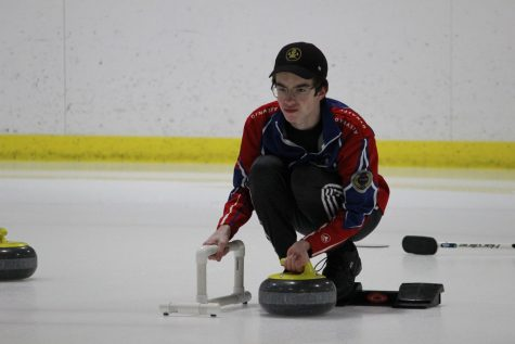 FHN Curling Loses in a Close Game During the Rogers Cup [Photo Gallery]