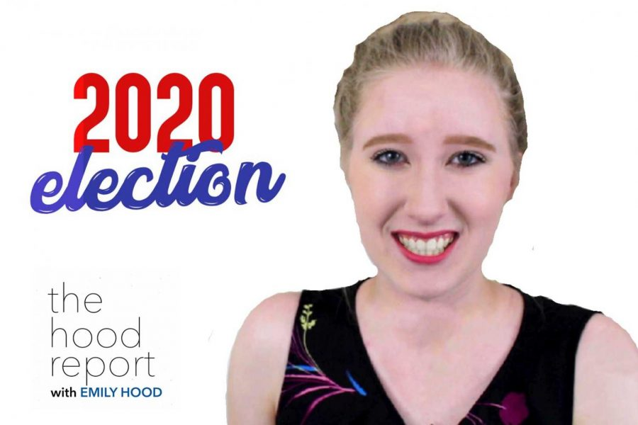 Super Tuesday Presidential Election Results | The Hood Report