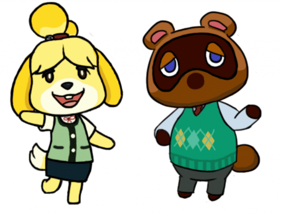 New Version of Nintendos Animal Crossing Hits the Shelves