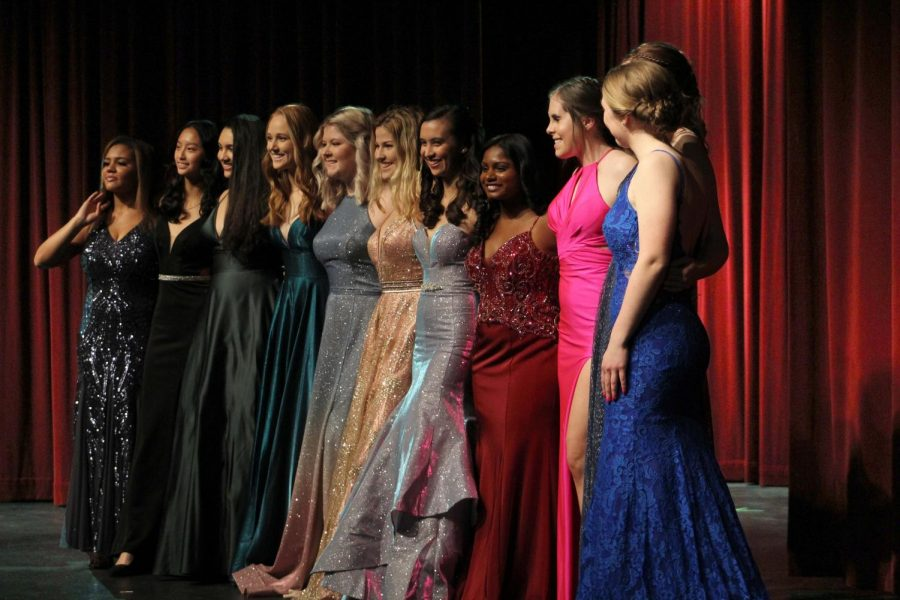 Juniors and Seniors Walk the Stage in Tuxes and Gowns [Photo Gallery]