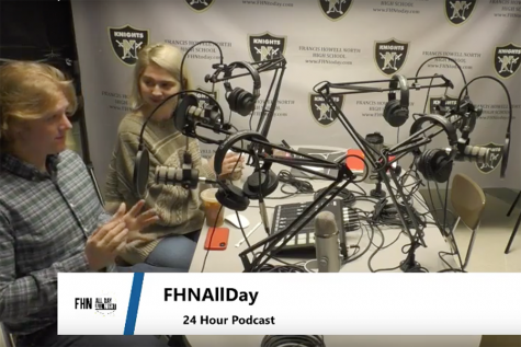 FHNAllDay 24 Hour Podcast