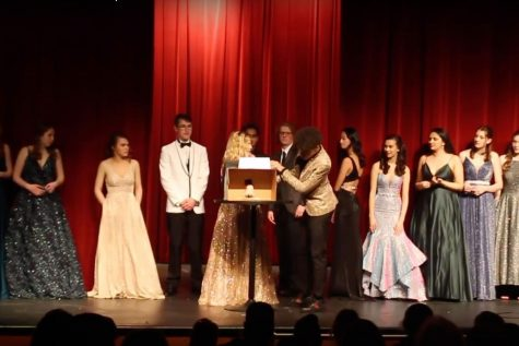 2020 Prom Fashion Show Recap