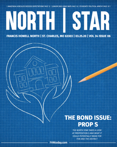 Read The Latest Paper Here! NORTH STAR | VOL 34 | ISSUE 06