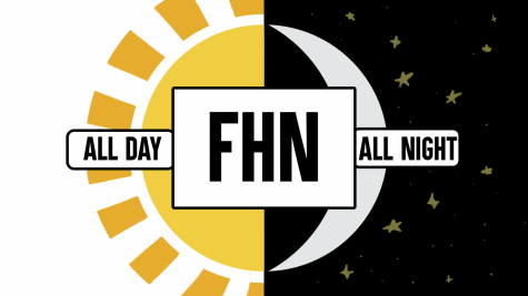 FHNAllNight Recap: Tom Jamison and Louis Primeau Host the Second Half of the FHNAllDay 24 Hour Podcast