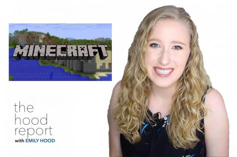 Virtual Music Festival is Held on Minecraft | The Hood Report