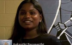 Senior Aakruthi Pasuparthi shares her experience in being the voice of FHN