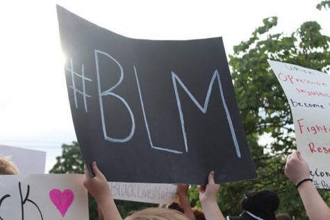 The Black Lives Matter Movement and How FHN Students Support It
