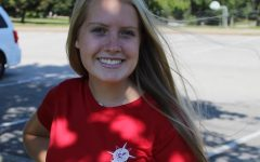 Junior Emma Renz Works As Camp Counselor Through COVID-19