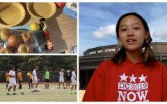 FHN's Knightly Show #1 | Week of 9/21/20 | Fall Sports, DIY Apple Pie