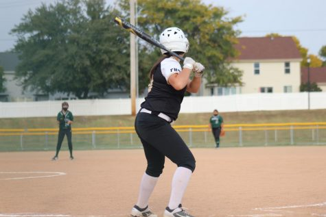 FHN JV Softball Wins against Pattonville High [Photo Gallery]