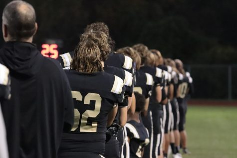 FHN Varsity Football v.s Washington High School [Photo Gallery]