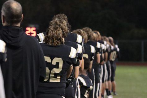 FHN Varsity Football v.s Washington High School [Photo Gallery]