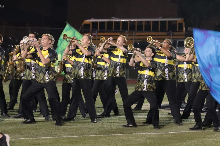 FHN Knightpride Music In Motion