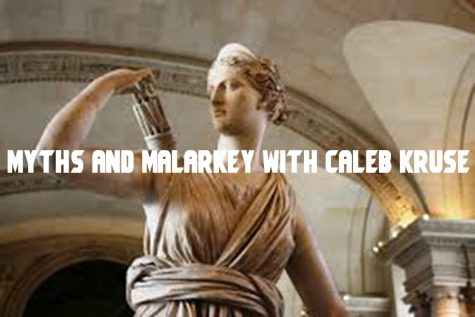 Myths and Malarkey With Caleb Kruse #2 – The Story of Ra