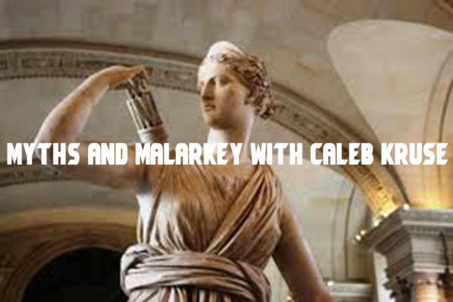 Myths and Malarkey With Caleb Kruse #5 – The Monkey King