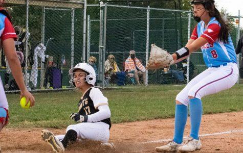 FHN Varsity Softball Defeats Liberty High [Photo Gallery]
