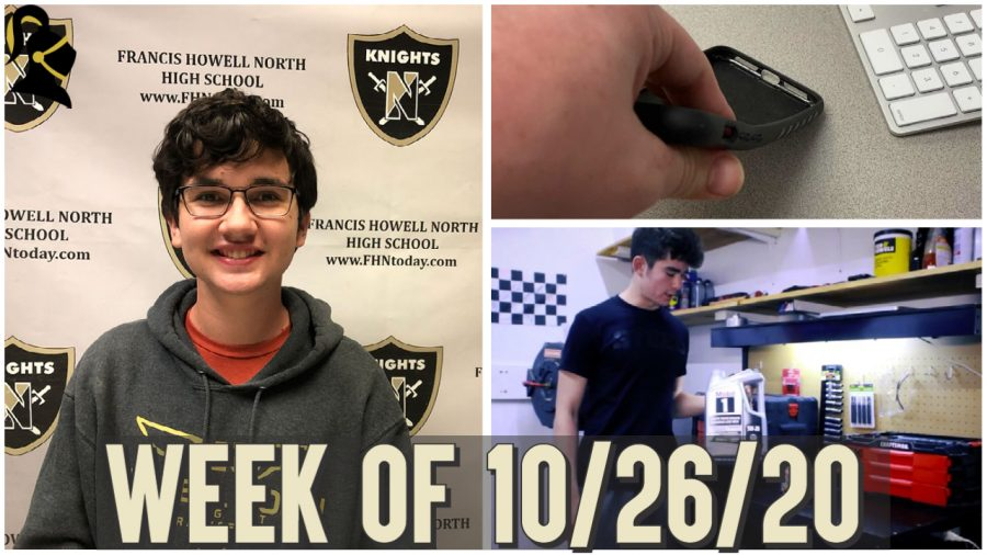 Knightly Show #6 | Week of 10/26 | DIY Oil Change, Grip Case Review, Myths and more!