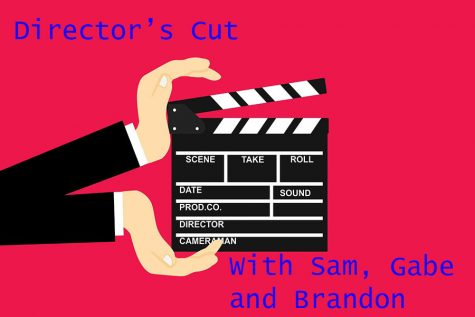 Directors Cut Episode #1: Top Ten Teen Movies