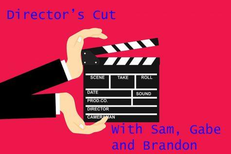 Directors Cut Episode #1: Top Ten Teen Movies