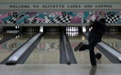 Local Bowling Alley works to keep its customers safe during this uncertain time