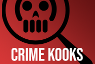 Crime Kooks Episode 3: Ted Bundy