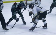 Knights Hockey Loses in a Tight Game Against the Timberland Wolves [Photo Gallery]