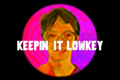 Keepin' it Lowkey Pickle Darling