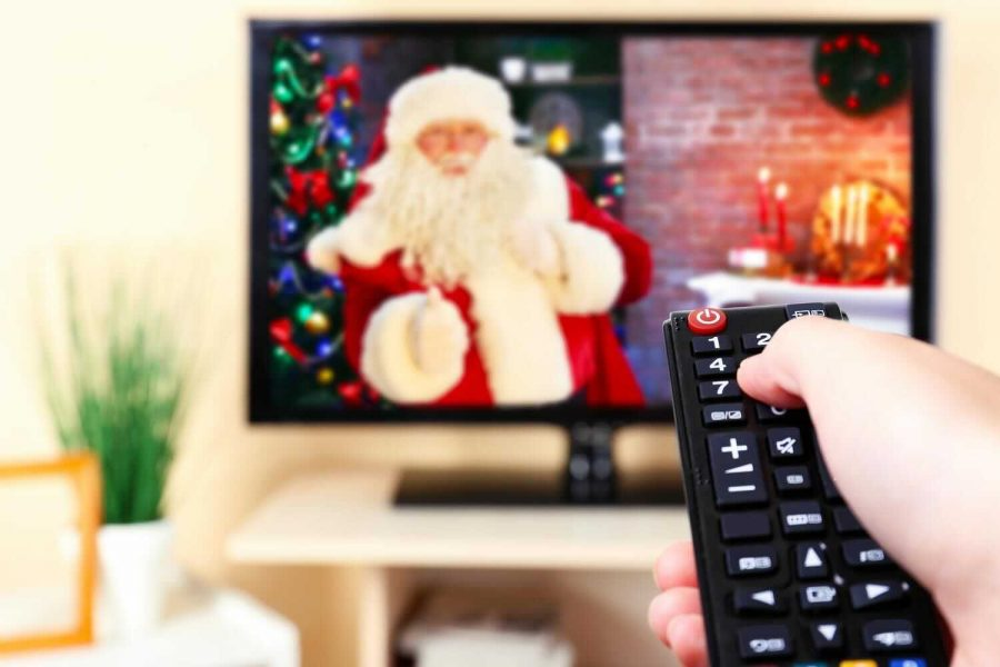 Students Decide Their Favorite Christmas Movie For The Holiday Season