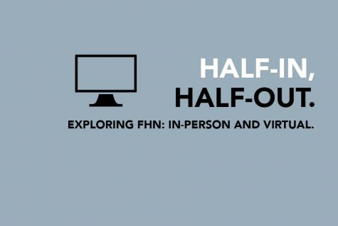 After the outbreak of COVID-19, schools have been forced to adapt to new safety measures. This is why FHSD introduced virtual instruction this year. This in-depth package explores the difference between traditional in-person learning and learning online.
