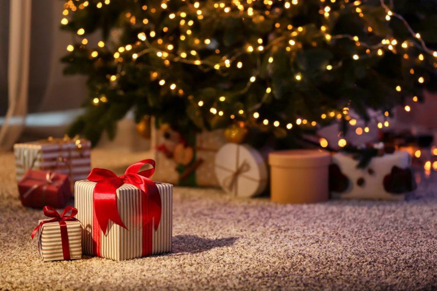 Celebrating Christmas Through COVID-19