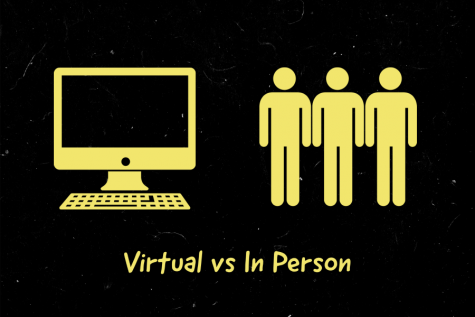 Exploring the Differences of In Person and Virtual Learning at FHN