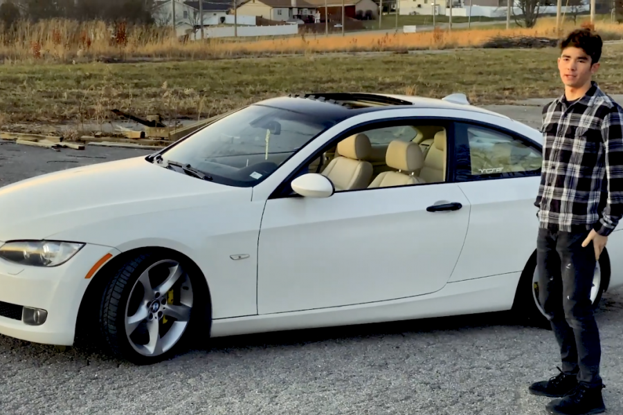 Top 5 Best Things About the 2009 BMW 335i
