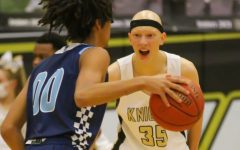 Varsity Basketball Come Back in Nailbiter but Fall Short to St. Charles