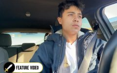 Yousef Shabany Goes on a Drive while Quarantined