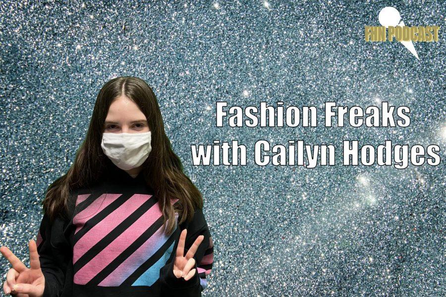 Fashion Freaks: 2021 Spring Styles