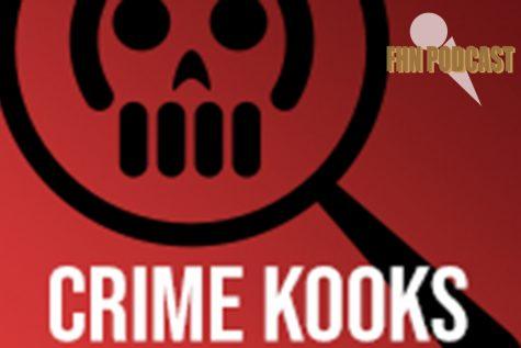 Crime Kooks Episode 8: Charles Manson