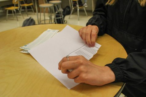 Cancel Finals: Finals Would Cause Unneeded Stress to an Already Stressful Year [Editorial]