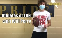 Athletes of FHN with Will Perry #1 | Ryan Murdock